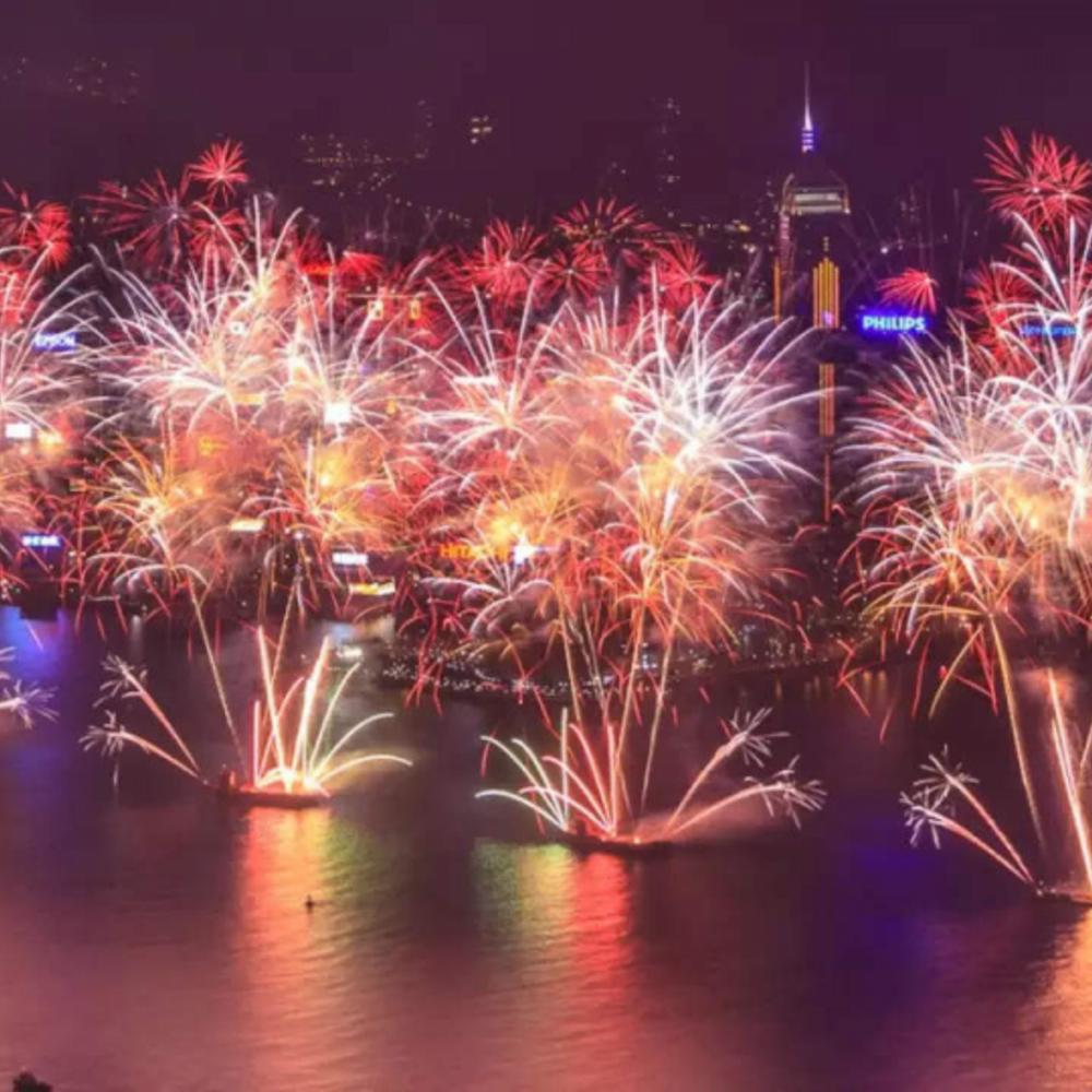 [홍콩] |홍콩| '어보브 더 클라우드' 다이닝 패키지 + 스카이 100 티켓 2장 입장권 (E-)