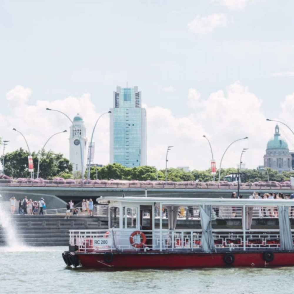 [싱가포르] |싱가포르| 아이벤처 플렉시 패션 패스 싱가포르 3