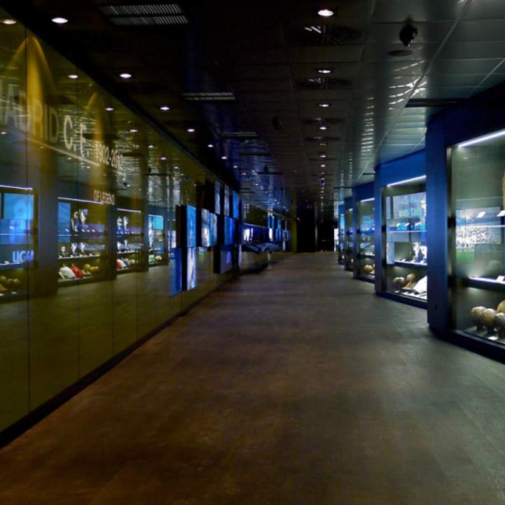 [스페인] |마드리드| 마드리드 레알 마드리드 산티아고 베르나베우 경기장 & 박물관 입장권 및