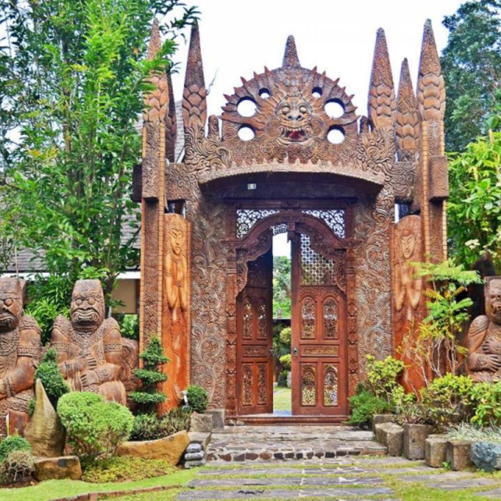 [필리핀] |마닐라| 바탕가스 친타이 코리토 가든 일일 투어 이용권