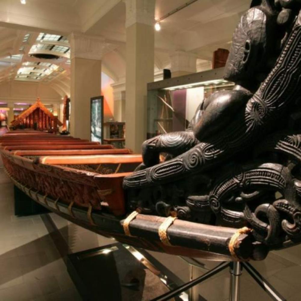 [뉴질랜드] |오클랜드| 오클랜드 전쟁 기념박물관 입장권 일일  + 마오리 문화 공연 + 가이드 투어
