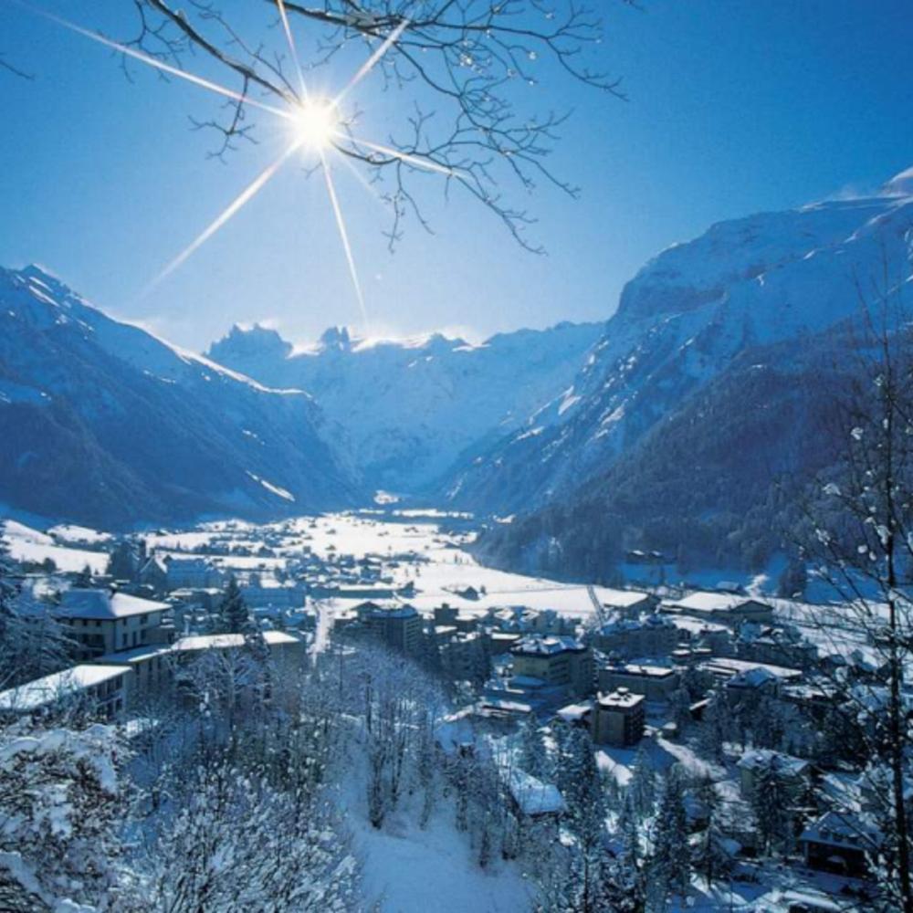 [스위스] |루서린| 루체른 & 엥겔베르크 알프스 마을 일일 투어 취리히 출발