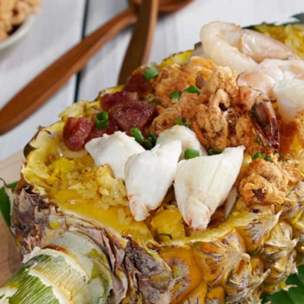 [태국] |방콕| 방콕 사보이 레스토랑 THB1,000 현금 쿠폰 (A 그룹 지점)