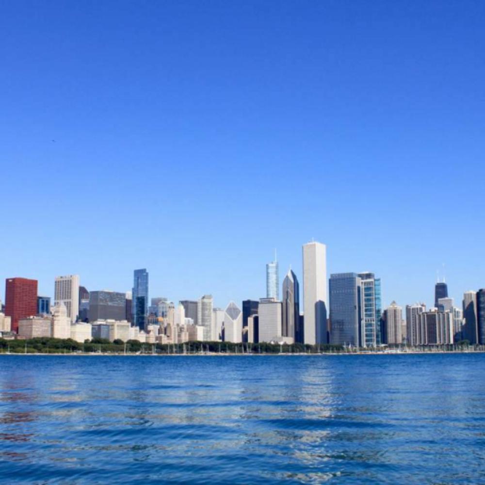 [미국] |시카고| 시카고 올 인클루시브 패스 - GO 카드 1일권