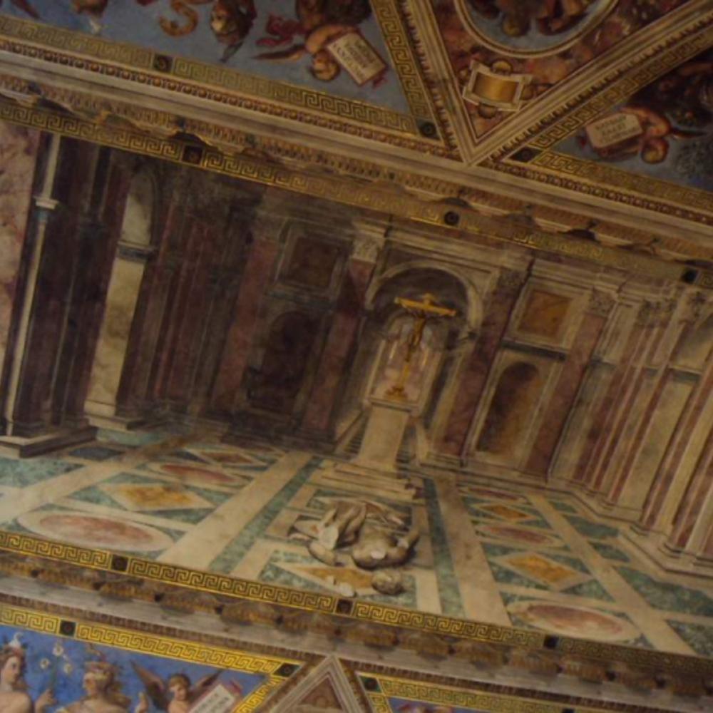 [이탈리아] |로마| 로마 바티칸 박물관 & 성 베드로 대성당 & 시스티나 성당 투어 독일어
