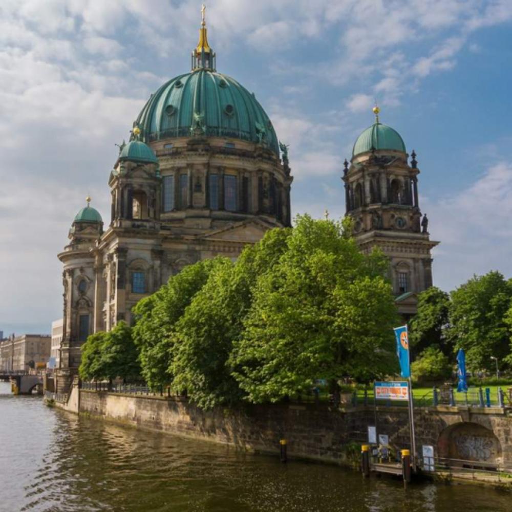 [독일] |베를린| 베를린 빅버스 시티투어 클래식 투어