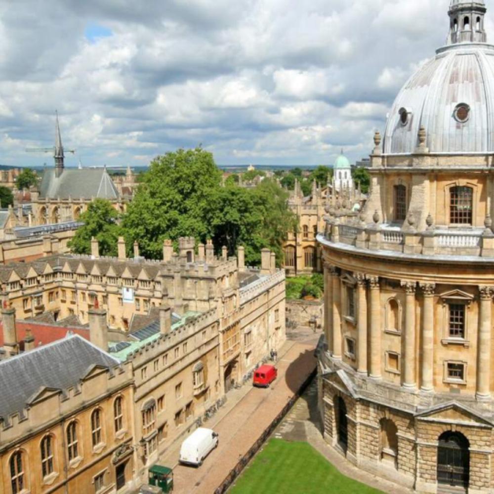 [영국] |런던| 옥스포드 & 스트랫퍼드 & 코츠월드 & 워릭성 일일 투어 선택안함 · 영어