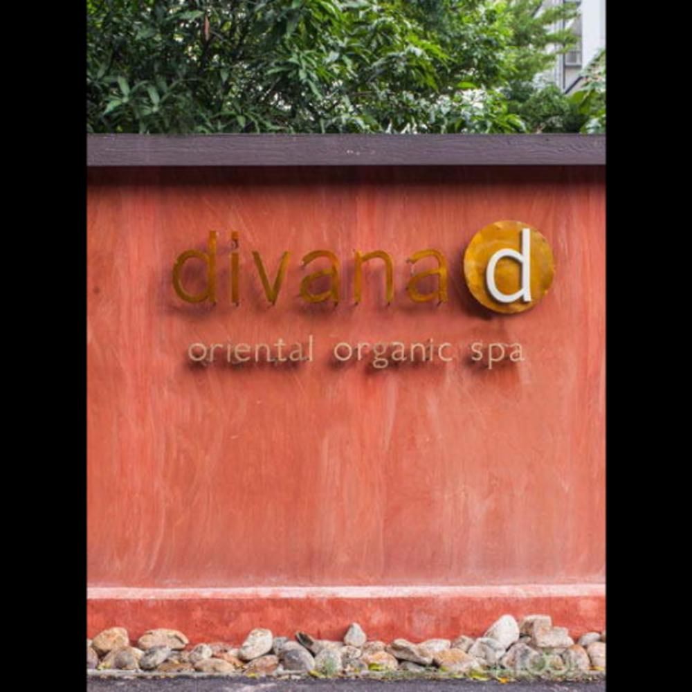 [태국] |방콕| 방콕 통로 디바나 디바인 스파 오가닉 골든 실크 로얄 팸퍼링 (3시간 30분)