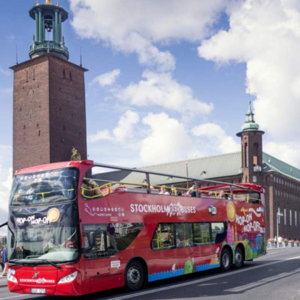 [스웨덴] |스톡홀름| 아이벤처 스톡홀름 언리미티드 어트랙션 패스 2일