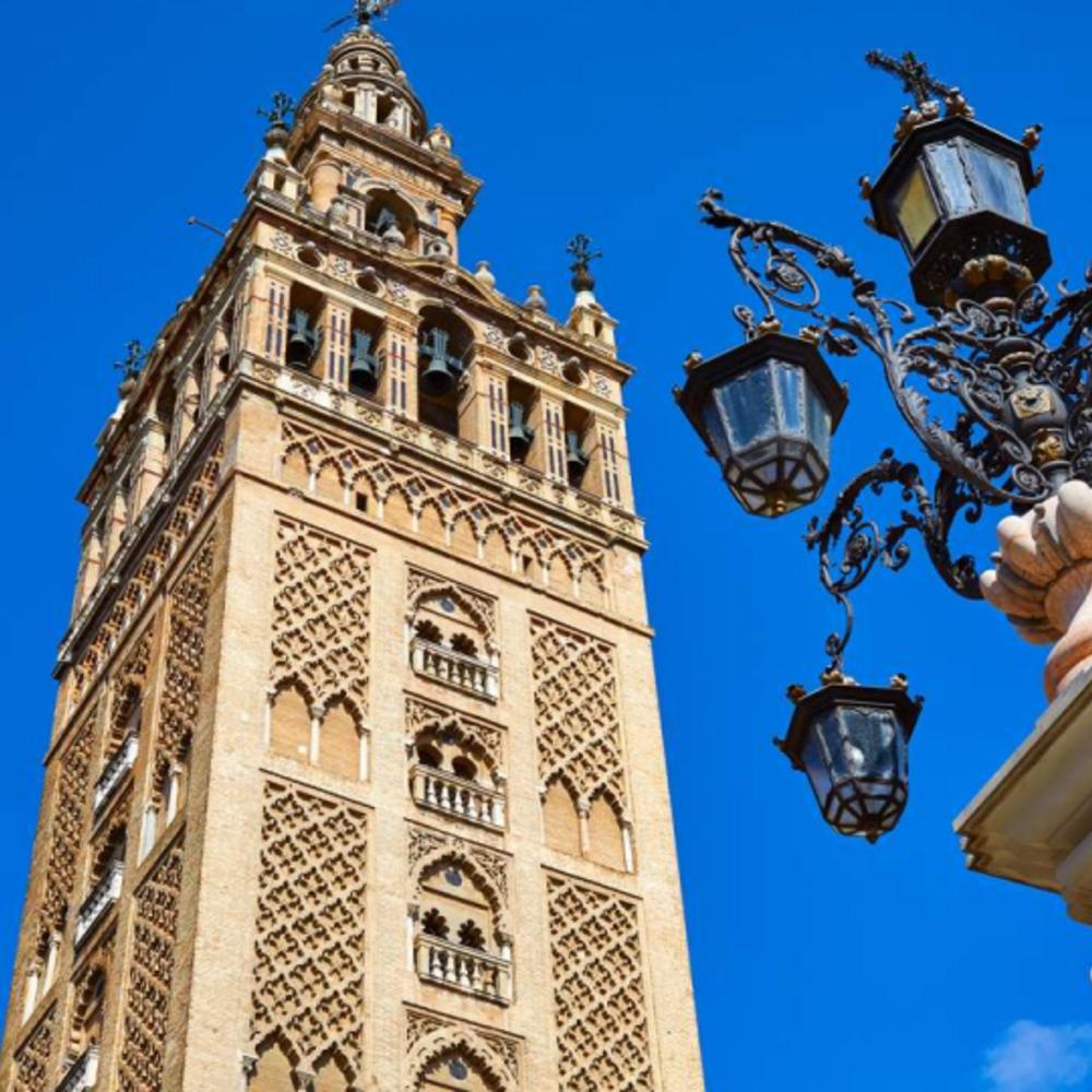 [스페인]  세비야  세비야 일일 가이드 투어 말라가 익스프레스 출발 (AGPSVQFD)