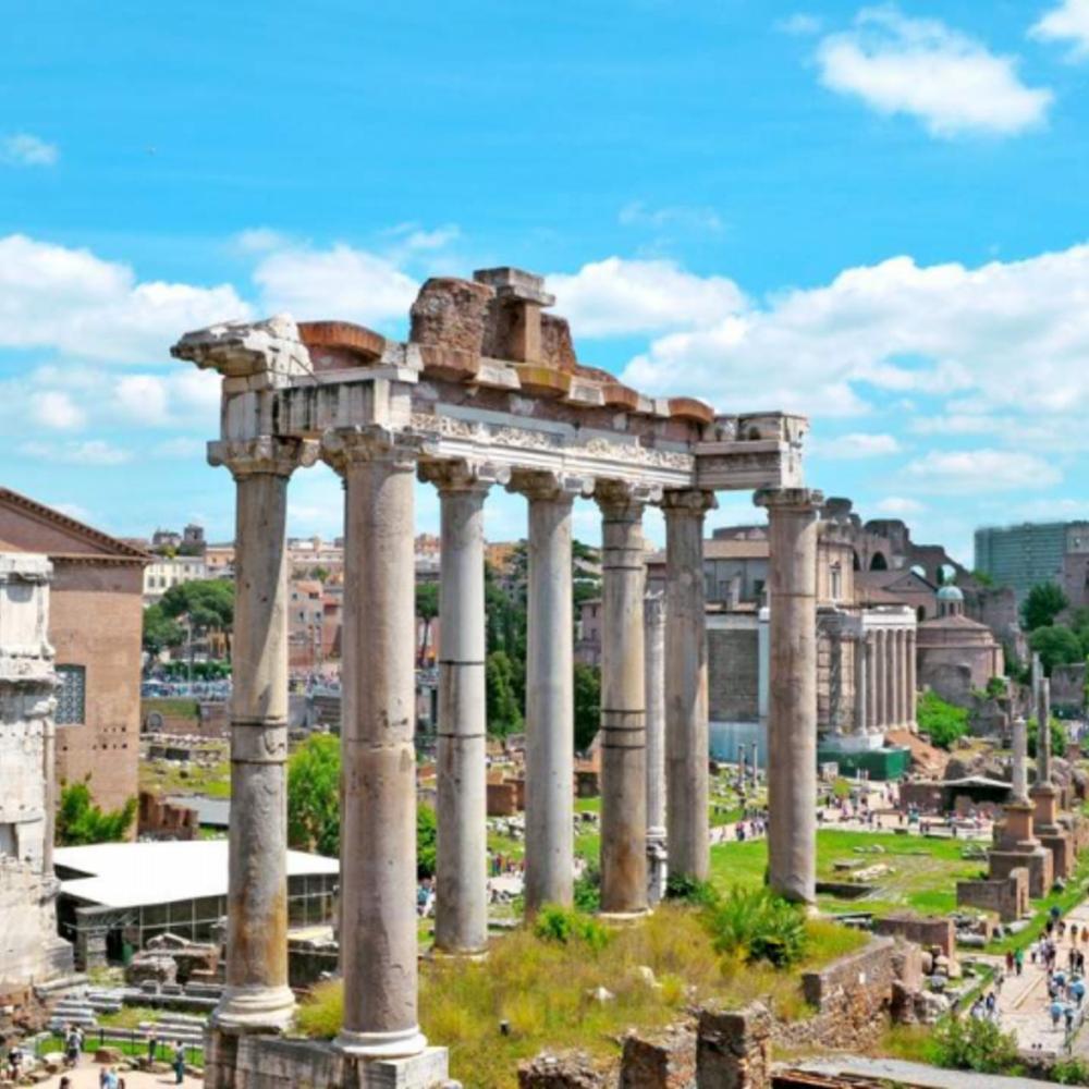 [이탈리아] |로마| 로마 콜로세움 노 VR 투어 ( 불포함) - VT277
