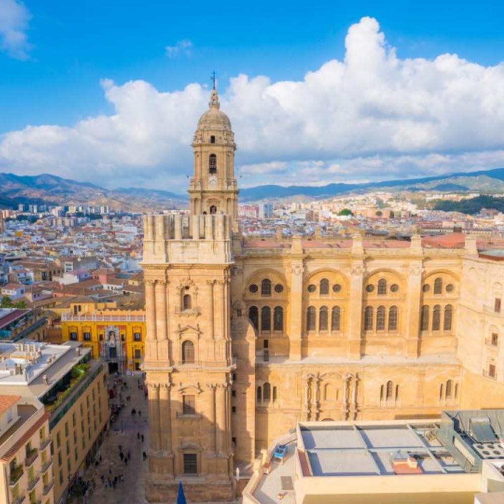 [스페인] |말라가&코스타델솔| 말라가 타파스 & 피카소 미술관 소규모 투어 가이드  (AGPSG