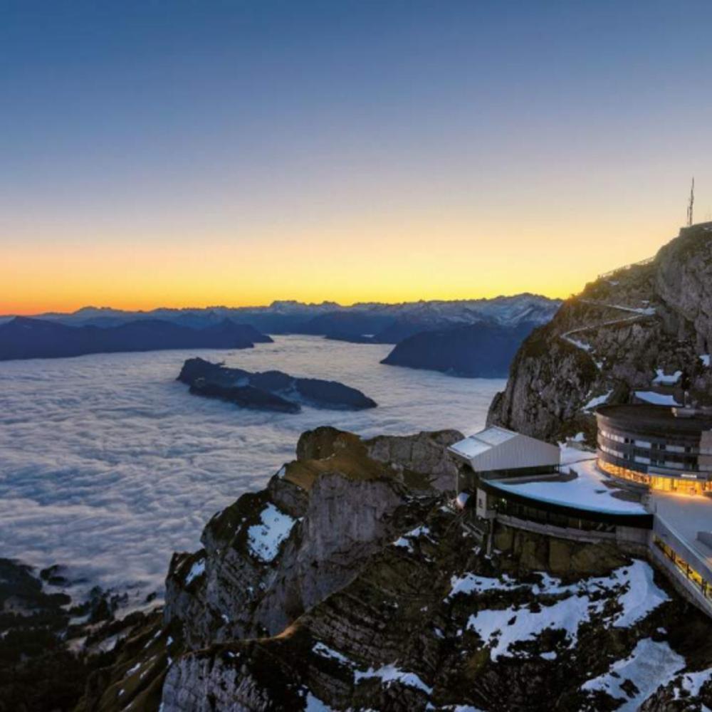 [스위스] |루체른| 필라투스 산 투어 [할인가] 유레일 패스 소지자에 한함