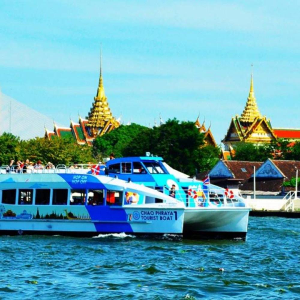 [태국] |방콕| 방콕 & 파타야 플렉시 아이벤처 어트랙션 패스 5개