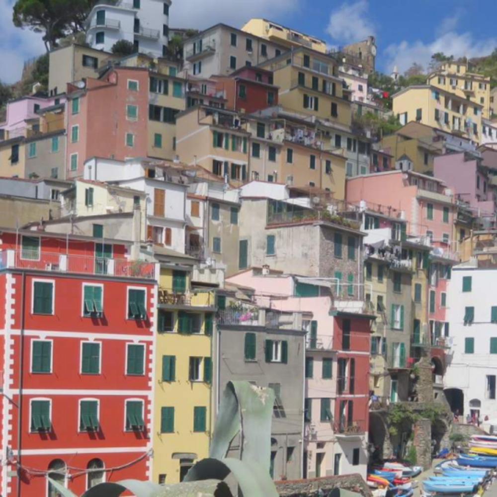 [이탈리아] |플로렌스| 피사 & 친퀘테레 일일 가이드 투어 피렌체 출발