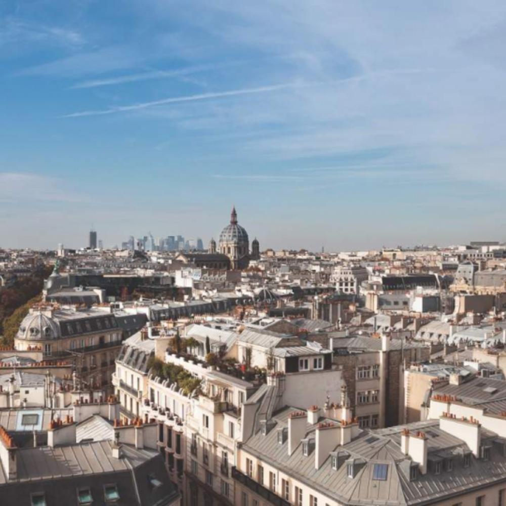 [프랑스] |파리| 파리 뮤지엄 패스 2일  ·  도심