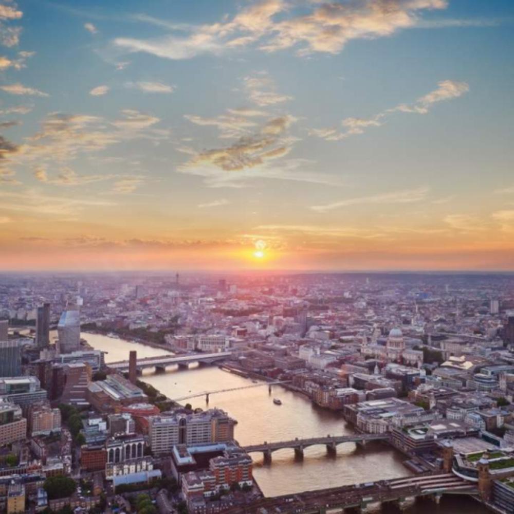 [영국]  런던  런던 더 샤드 전망대 입장권 스탠다드 티켓 ()