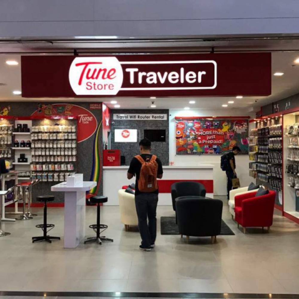 [말레이시아] |쿠알라룸푸르| 4G SIM 카드 라이트 플랜