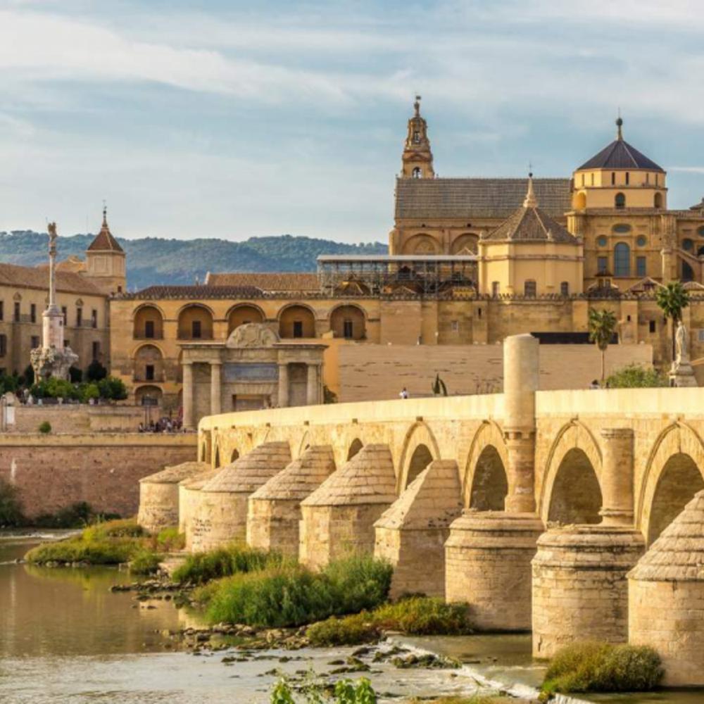 [스페인] |세비야| 코르도바 일일 가이드 투어 말라가 익스프레스 출발 (AGPODBFD)