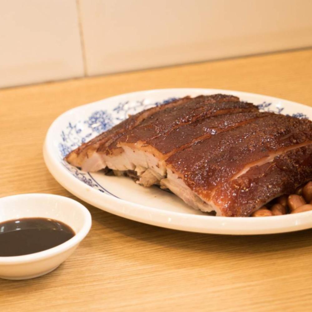 [홍콩] |홍콩| 키 로스트 구스 레스토랑 봉인 된 패지 기념품 (CWB)의 날아 다니는 구운 거위