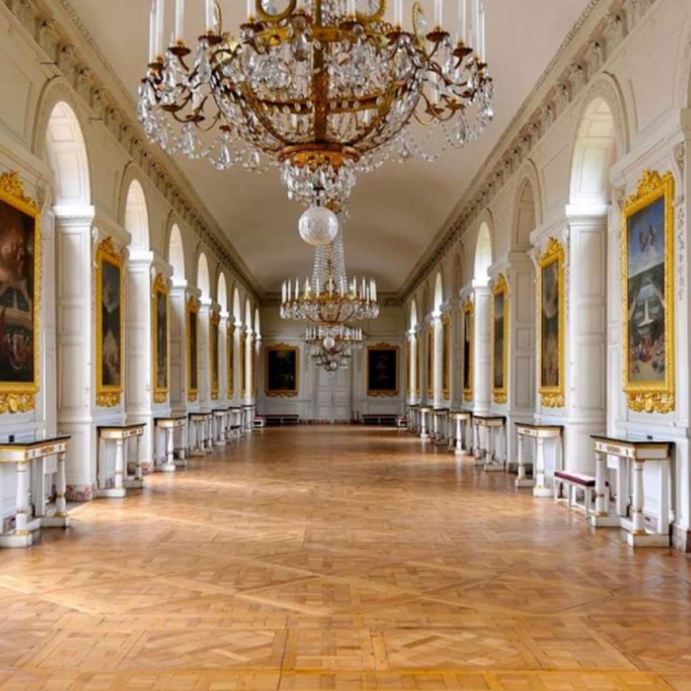 [프랑스] |파리| 베르사유 궁전 입장권 일반 입장 · 아니요 · 선택안함