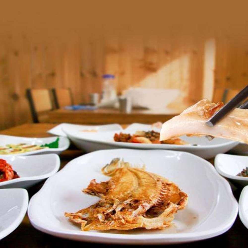 [제주도] |제주도| 왕선식당 정식 티켓