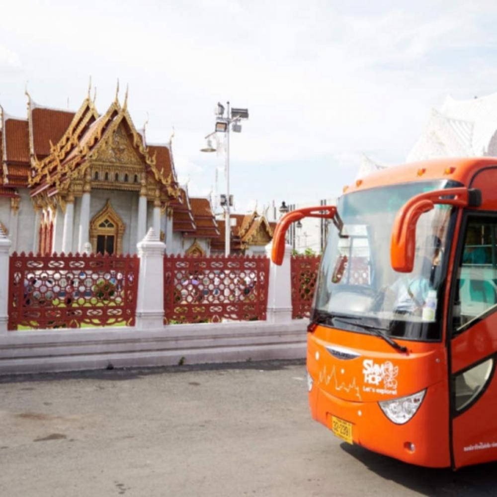 [태국] |방콕| 방콕 & 파타야 무제한 아이벤처 어트랙션 패스 3일
