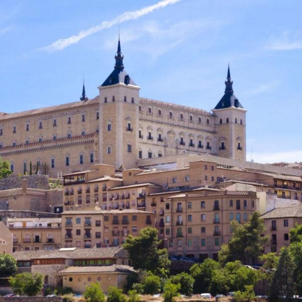 [스페인] |마드리드| 톨레도 & 세고비아 투어 일일