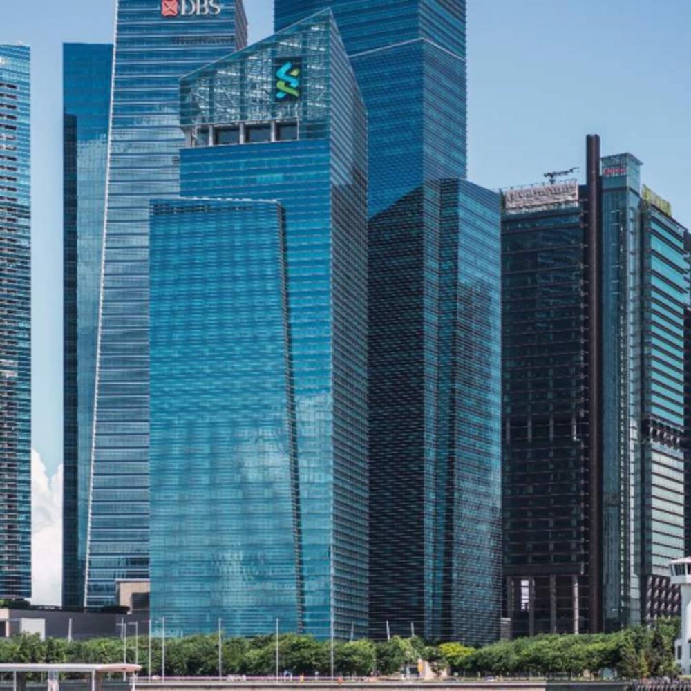 [싱가포르]  싱가포르  리버 크루즈 보트  40분