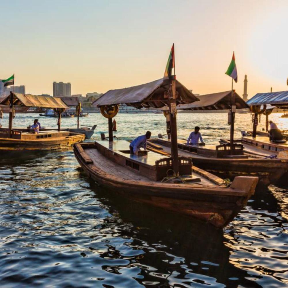 [아랍에미리트] |두바이| 아이벤처 두바이 플렉시 어트랙션 패스 5개 이용