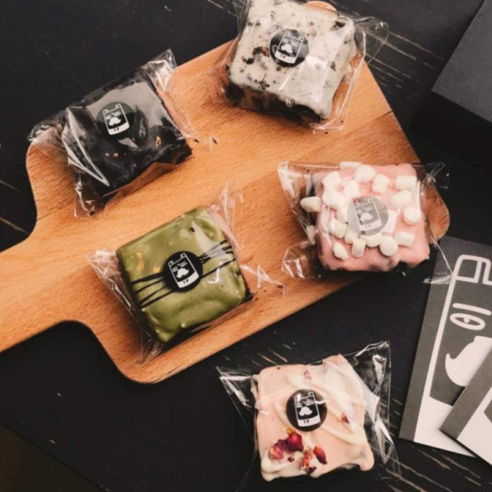 [대만] |타이페이| 미스터 브라우니 선물 세트 (6개입)