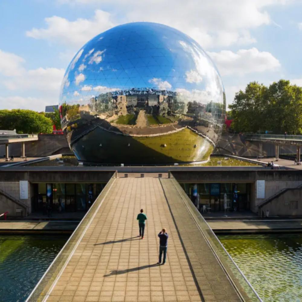 [프랑스] |파리| 라 빌레트 과학관 - Explora 패스트트랙 입장권 입장권