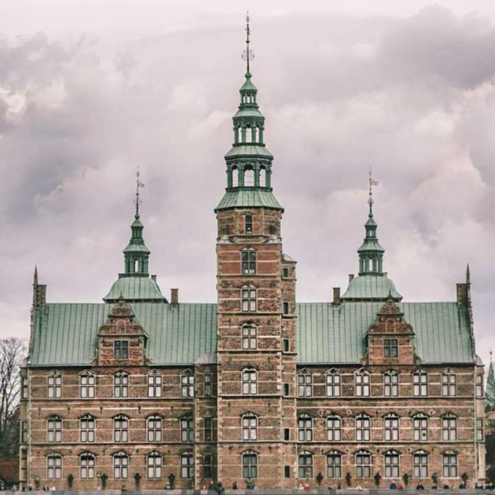 [덴마크]  코펜하겐  코펜하겐 카드 96시간