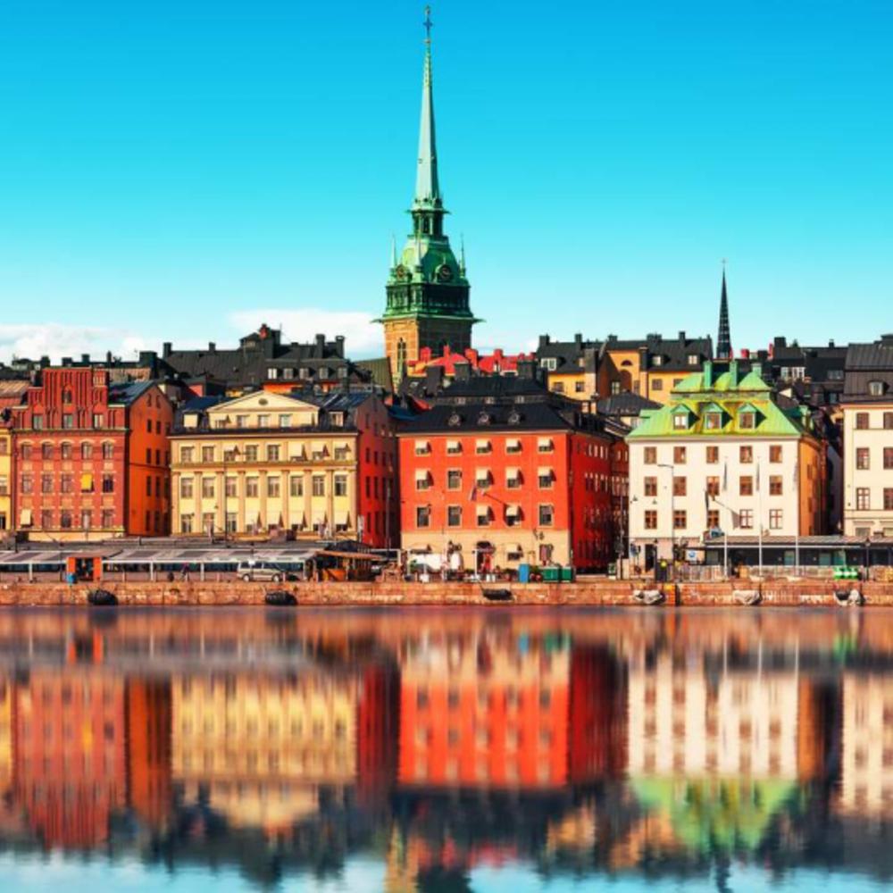 [스웨덴]  스톡홀름  스톡홀름 언더 더 브릿지 크루즈 투어 입장권