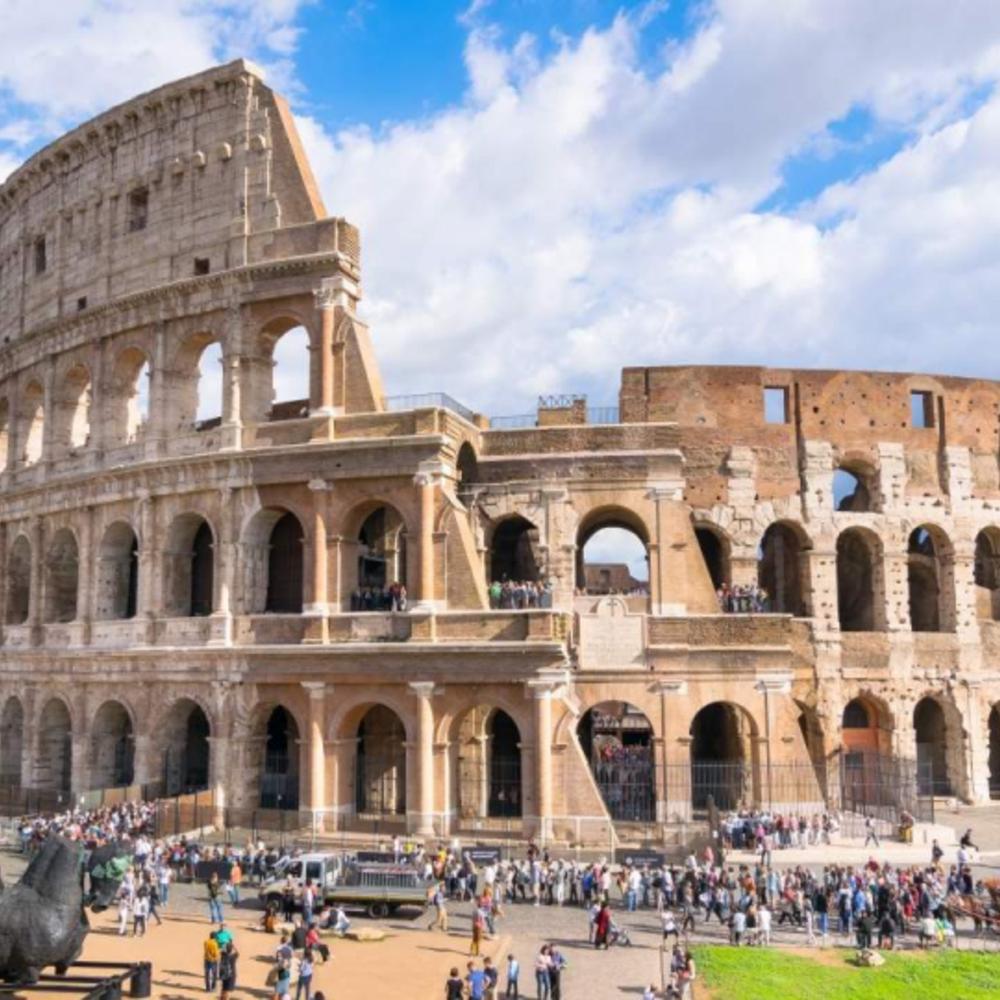 [이탈리아]  로마  베스트 오브 로마 올 액세스 패스 입장권
