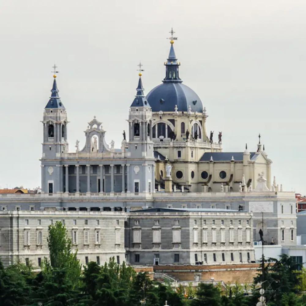 [스페인]  마드리드  마드리드 반나절 가이드 투어 시티  · 선택안함
