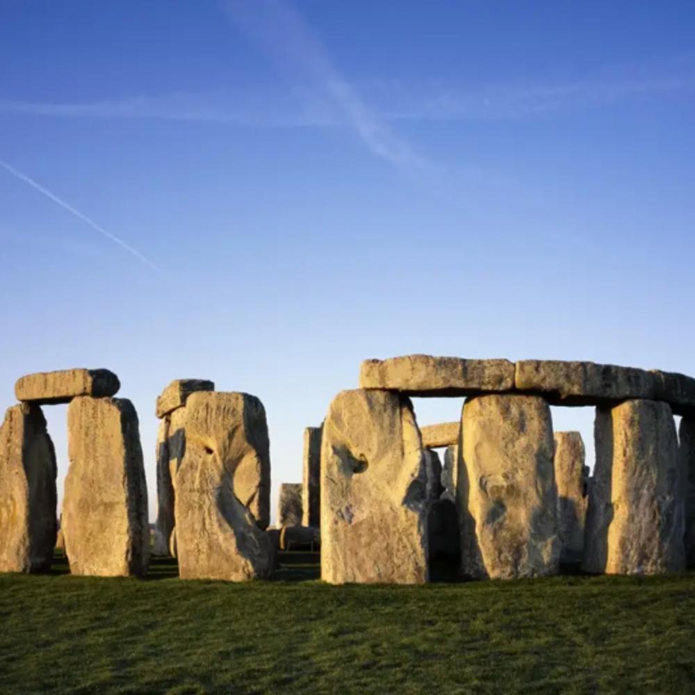 [영국] |런던| 스톤헨지 & 윈저 성 & 바스 일일 투어 포르투갈어 · 선택안함