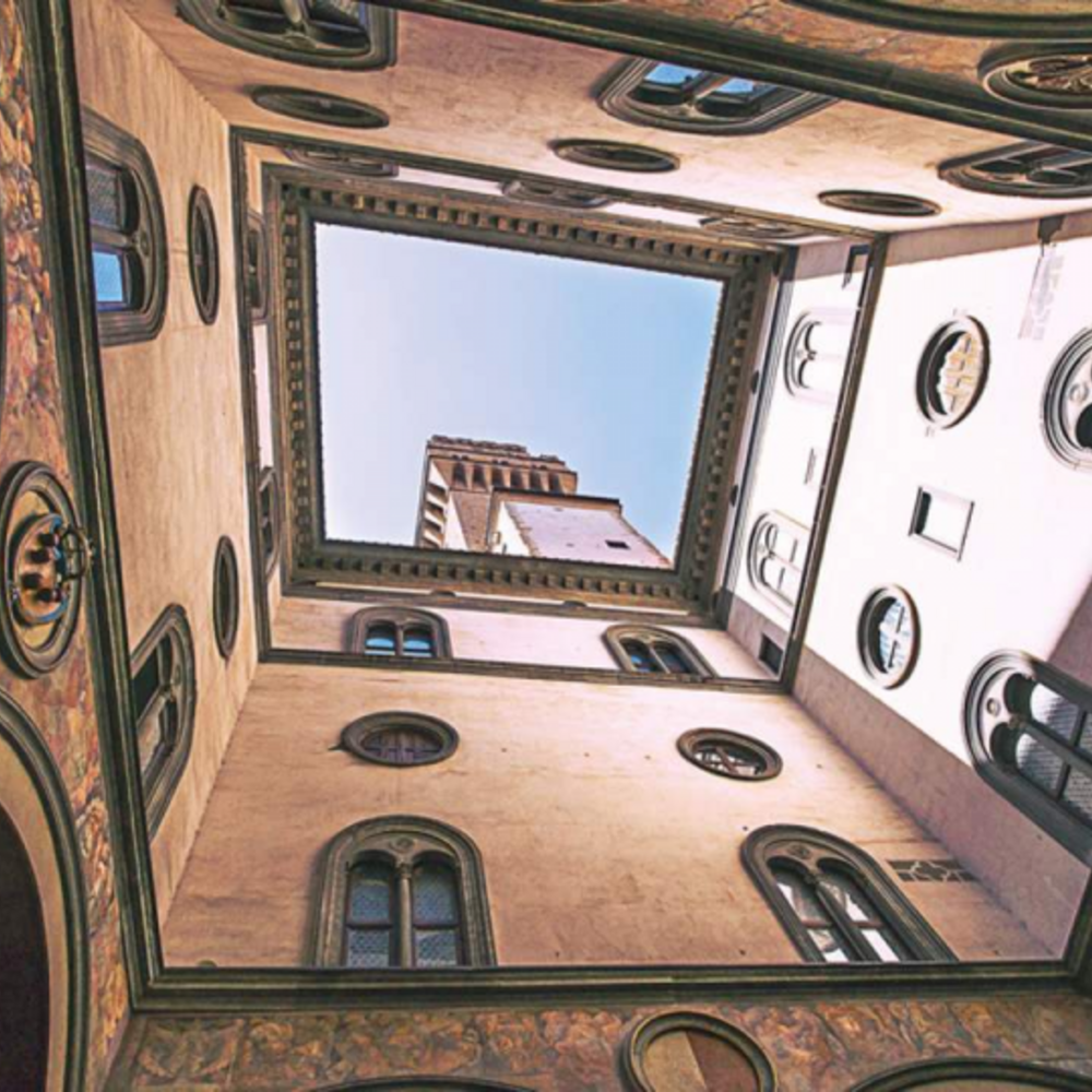 [이탈리아] |플로렌스| 피렌체 우피치 미술관 패스트트랙 입장권 입장권