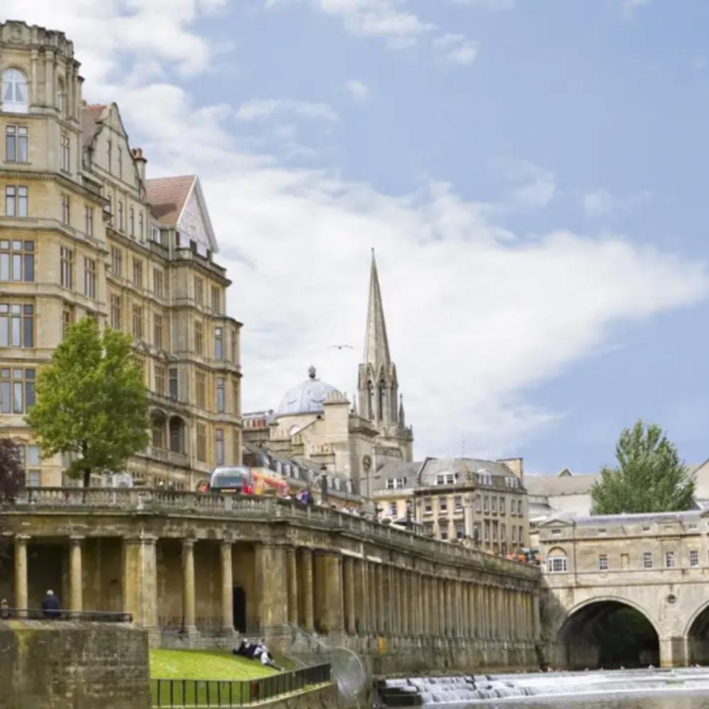 [영국] |런던| 윈저성 & 바스 & 스톤헨지 투어 영어 · 선택안함