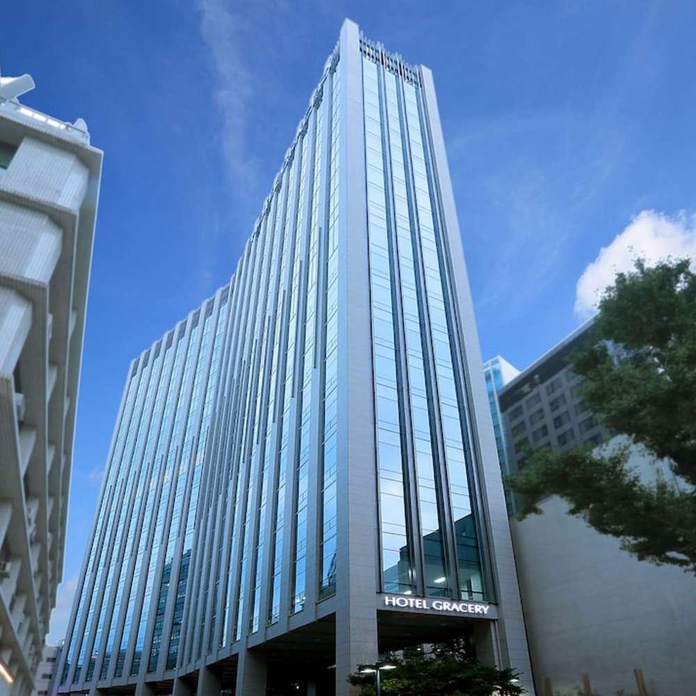 [서울특별시] 그레이스리 호텔 서울