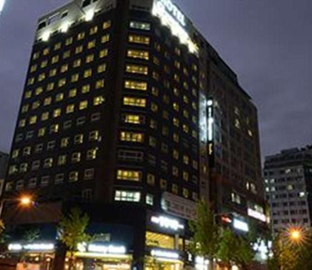 [대전광역시] 호텔 그레이톤 둔산
