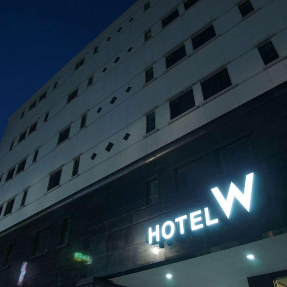 [제주시] 호텔 W 신제주점