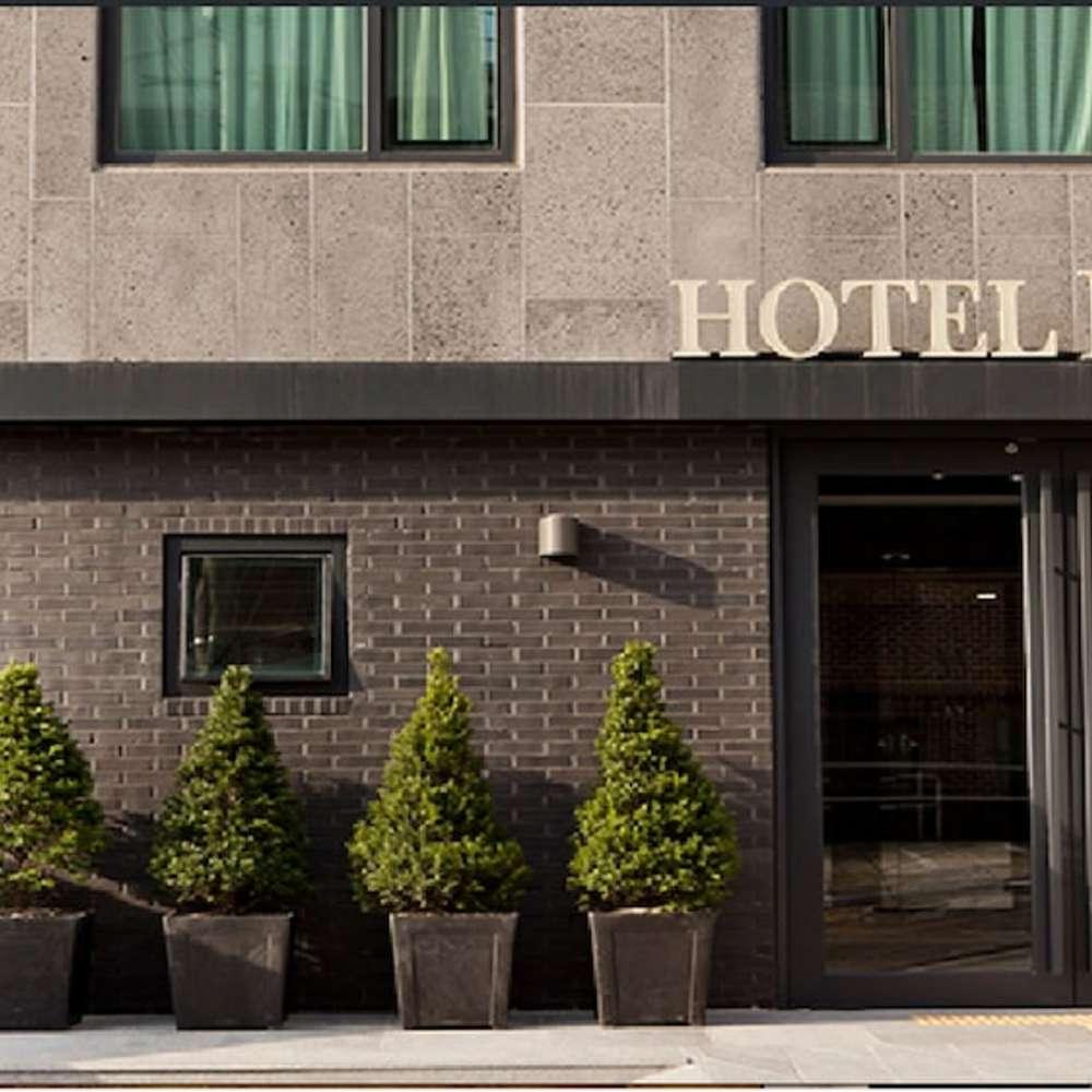 [서울특별시] I.T.W. 호텔