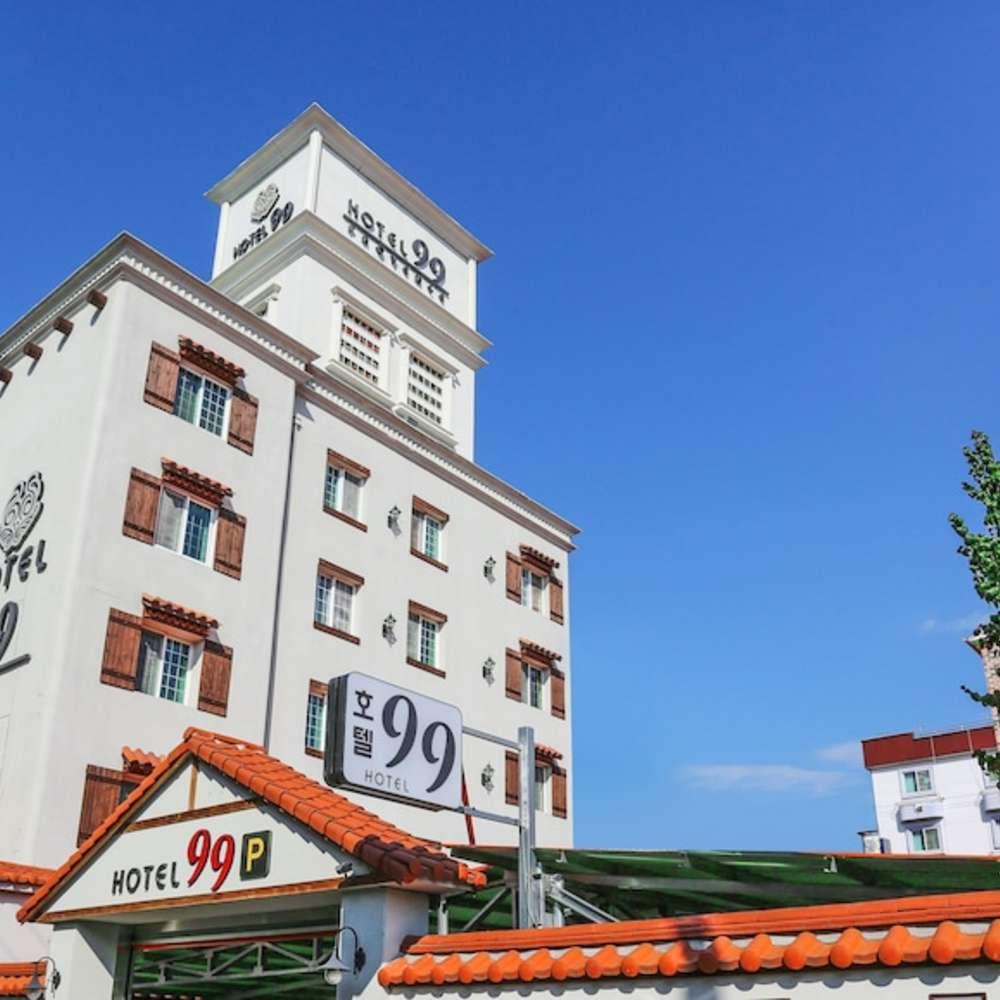 [전주시] 호텔 99