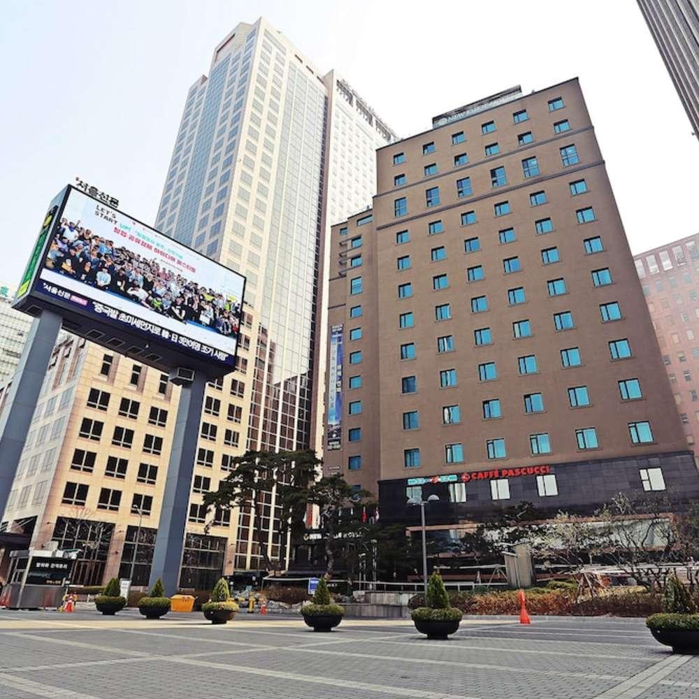 [서울특별시] 뉴국제호텔
