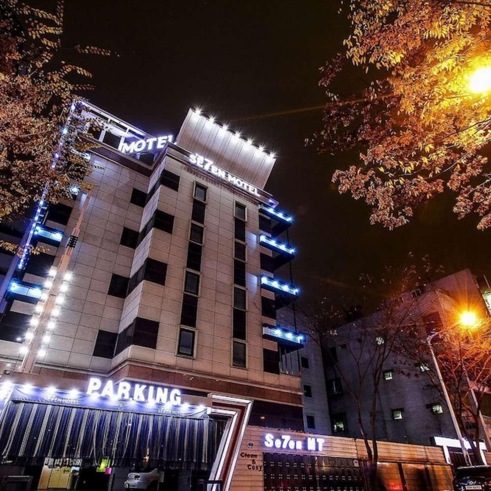 [안산시] 세븐 호텔