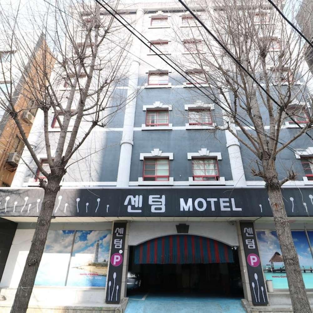 [부산광역시] 센텀모텔