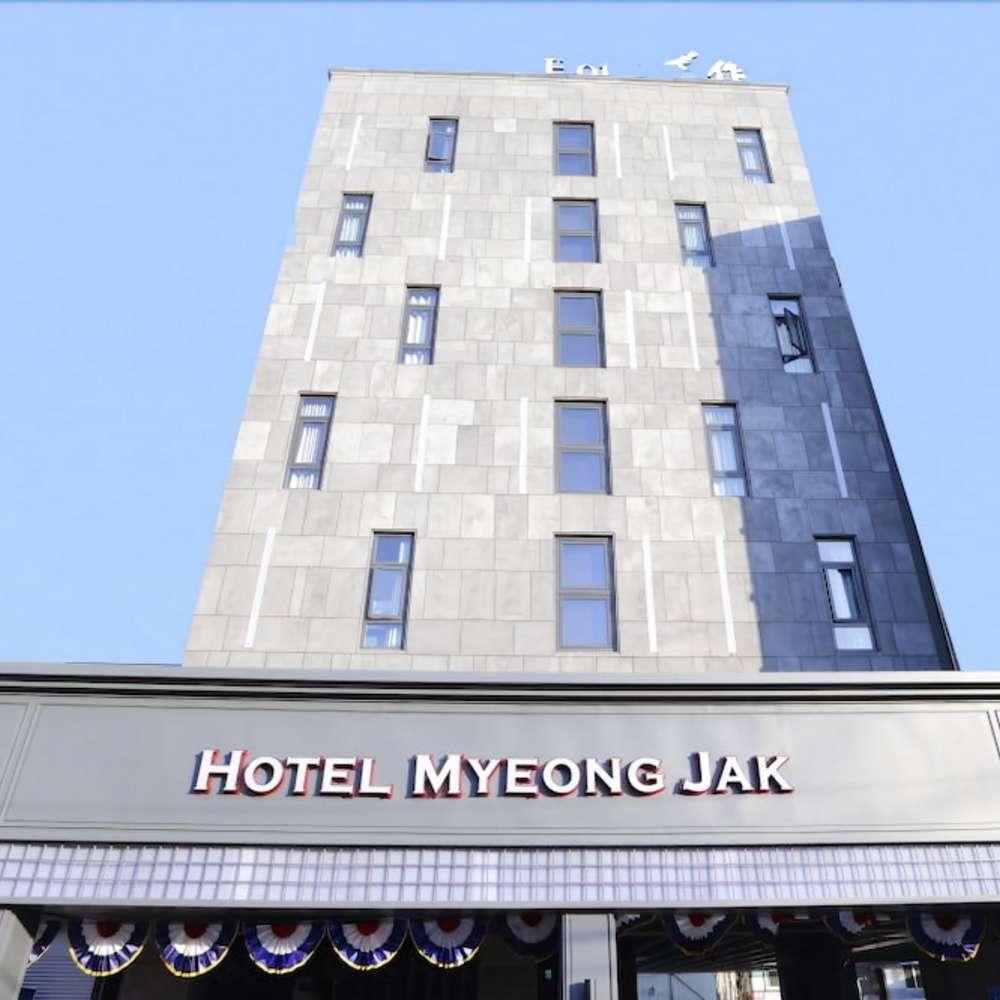 [춘천시] 호텔 명작