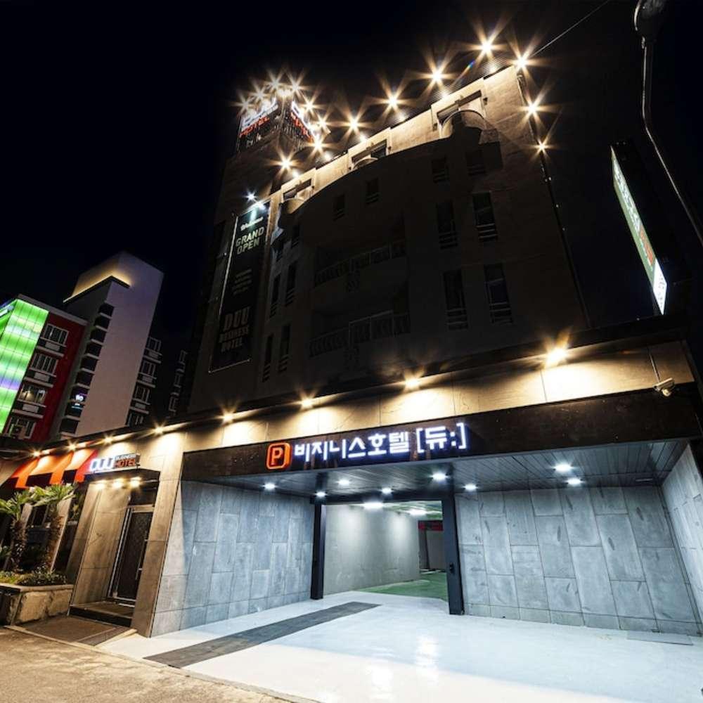[광주광역시] 호텔 두