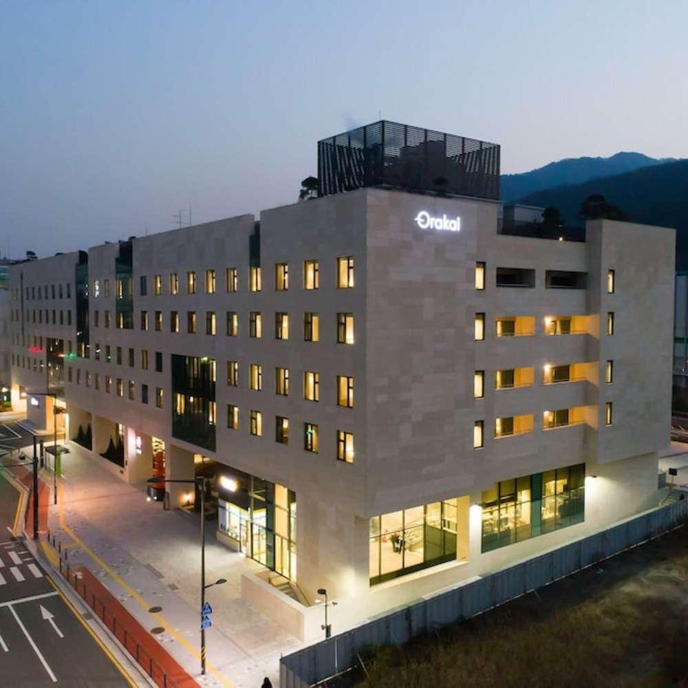 [서울특별시] 오라카이 청계산 호텔
